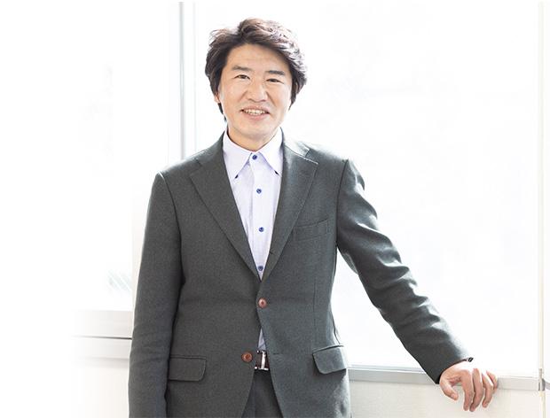 代表取締役 茂呂 史生